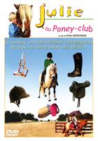 Julie au poney-club