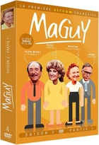 Maguy
