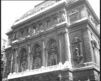 Théâtres de Paris (Les)