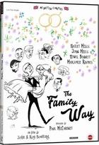 The Family Way : Chaque chose en son temps |