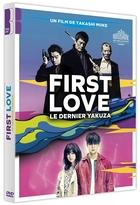 First Love : Le dernier Yakuza |