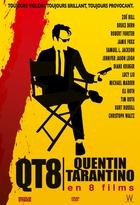 QT8 : Quentin Tarantino en 8 films |