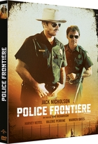 Police frontière |