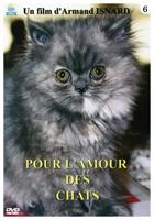 Pour l'amour des chats