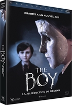 The Boy : La malédiction de Brahms |