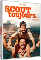 Scout toujours... |