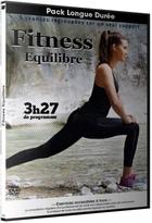 Fitness équilibre