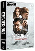 Engrenages. Saison 8. Episodes 9 et 10 |