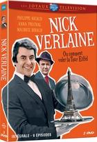 Nick Verlaine