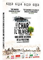 Char et l'olivier (Le) : Une autre histoire de la Palestine |