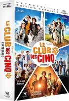 Club des Cinq (Le)