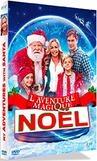 Aventure magique de Noël (L')