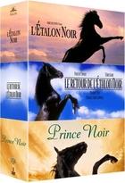 L'Étalon Noir + Le Retour de l'Étalon Noir + Prince Noir
