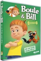 Boule & Bill, Ça va être leur fête ! |