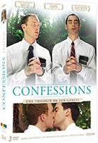 Confessions, trilogie : Confessions + Le testament de l'amour + L'état de grâce |