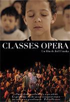 Classes Opéra