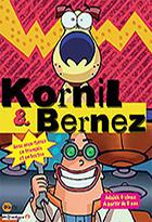 Kornil ha Bernez : Corneil et Bernie e brezhoneg |