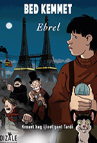 Ebrel hag ar bed : Avril et le monde truqué e brezhoneg |