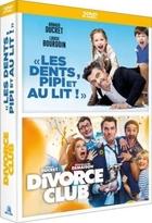 Divorce Club + Les Dents, pipi et au lit !