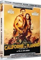 Californie en flammes