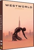 Westworld : Saison 3 : Le Nouveau Monde   Nolan, Jonathan. Antécédent bibliographique