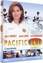 Pacific blue : l'escalade