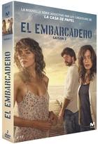 El Embarcadero / The Pier