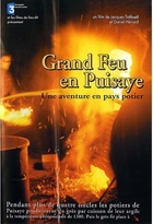 Grand feu en Puisaye