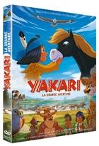 Yakari : La grande aventure