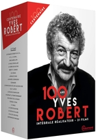 Coffret centenaire Yves Robert