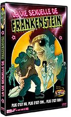 Vie sexuelle de Frankenstein (La)