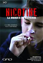 Nicotine, la drogue de l'avenir