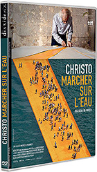 Christo, marcher sur l'eau