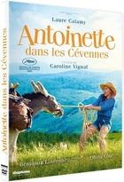Antoinette dans les Cévennes |