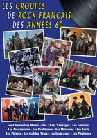 Groupes de rock français des années 60 (Les)