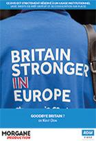 Goodbye Britain ?