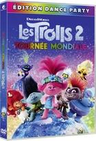 Les Trolls 2 : Tournée mondiale |