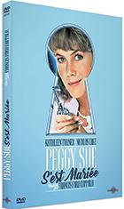 Peggy Sue s'est mariée | Ford Coppola, Francis. Réalisateur