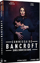 Commissaire Bancroft, dans l'ombre du crime. Saison 2 |