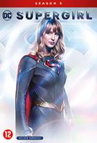 Supergirl. Season 5 |