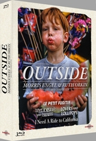 Outside Morris Engel & Ruth Orkin