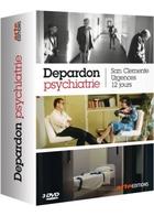 Depardon psychiatrie