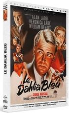 Dahlia bleu (Le)