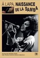 A Lapa, naissance de la Samba