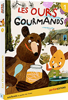 Ours gourmands (Les)
