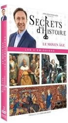 Secrets d'histoire : Le Moyen Âge |