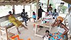 Côte d'Ivoire, un village au service des malades mentaux