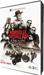 Marseille capital rap !