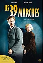 39 Marches (Les)