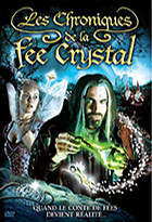 Chroniques de la fée Crystal (Les)